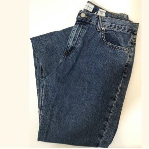CK Calvin Klein Stone Wash Bootcut Jeans Size 11